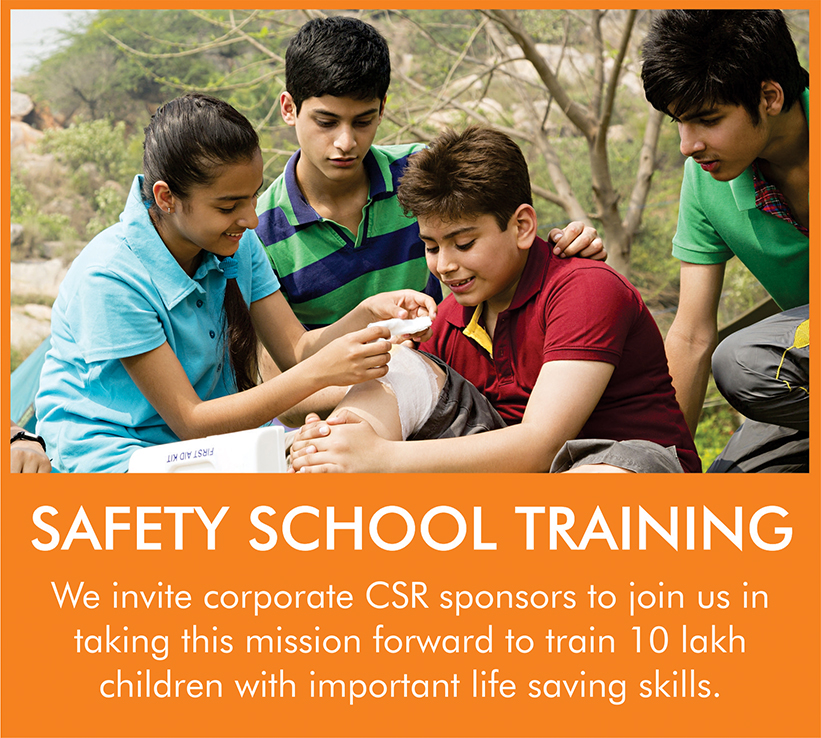 VIVO Healthcare School Safety Training