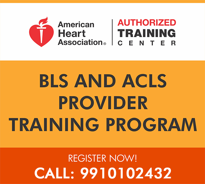 American Heart Association Aha Certification Basic Life Support